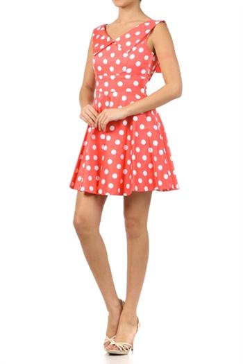 Cherry Pop Soda Shop dress from thepinkstore.com