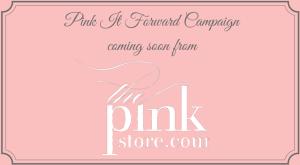 Pink It Forward