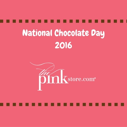 National Chocolate Day 2016