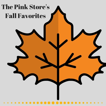 The Pink Store's Fall Favorites.jpg